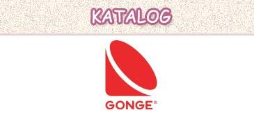 Gonge katalog