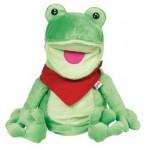 Lutka žaba