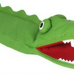 lutka krokodil