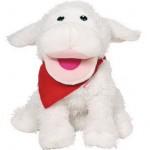 Lutka ovca