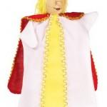 Lutka princeska