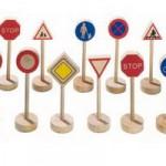 Prometni znaki 1